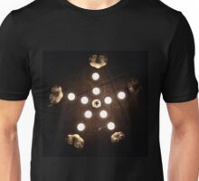 Thomas Ritual Unisex T-Shirt