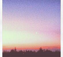Crayola Skies by philosophoto