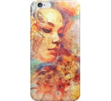 Sugar and Spice iPhone Case/Skin