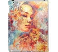 Sugar and Spice iPad Case/Skin