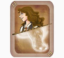 Hermione Granger Playing Card Unisex T-Shirt