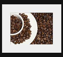 Coffee circles by MelaB