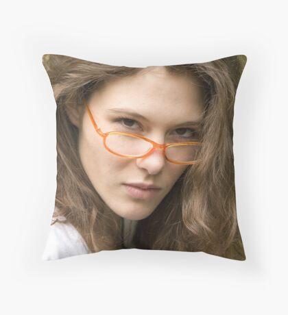tamara 25 Throw Pillow