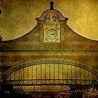 Windsor & Eton Central Station by David's Photoshop