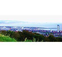 Swansea Photographic Print