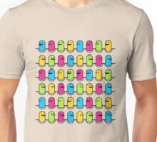 The Slang-square version.2 Unisex T-Shirt
