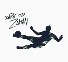 DARE TO ZLATAN 2 by cheatdathz