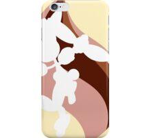 Mega Charm Mega Lopunny iPhone Case/Skin