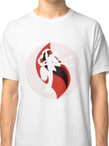 Mega Charm Mega Blaziken Classic T-Shirt