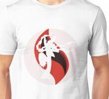 Mega Charm Mega Blaziken Unisex T-Shirt