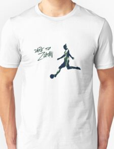 DARE TO ZLATAN 3 T-Shirt