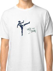 DARE TO ZLATAN 4 Classic T-Shirt