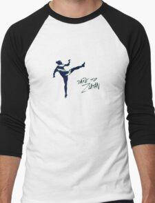 DARE TO ZLATAN 4 Men's Baseball ¾ T-Shirt