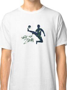 DARE TO ZLATAN 5 Classic T-Shirt