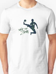 DARE TO ZLATAN 5 T-Shirt
