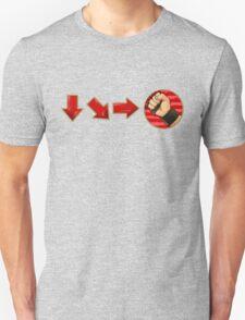 hadouken -  Ken T-Shirt