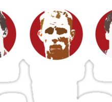 The Class of 92 Sticker