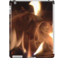 Burning Thomas iPad Case/Skin