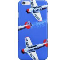 Air Show iPhone Case/Skin