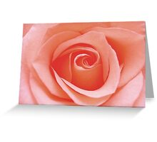 Delicate Strength Greeting Card