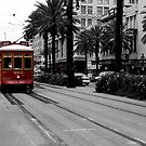 New Orleans, USA by AJPPhotography