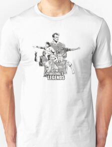 The Arsenal's Legends T-Shirt