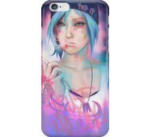 Chloe iPhone Case/Skin