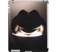 Shadow Thomas iPad Case/Skin
