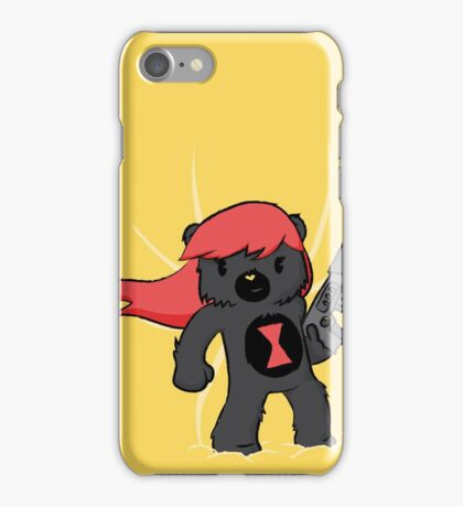 Bear Widow iPhone Case/Skin