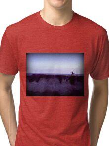 I'm Going Surfing! Tri-blend T-Shirt