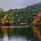 New York's Adirondack region III by PJS15204