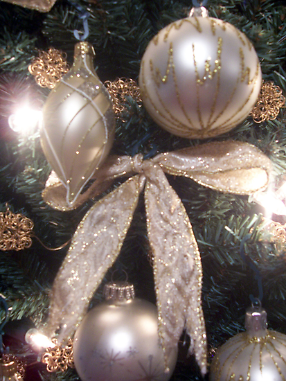 Christmas baubles by susanmcm