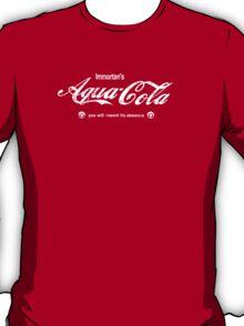 Immortan's Aqua-Cola T-Shirt