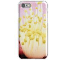 Hibiscus crown iPhone Case/Skin