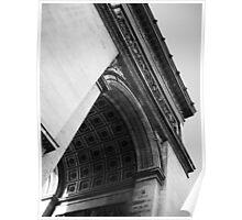 Arc de Triumph Poster