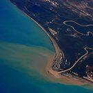 The Adriatic Sea by photoloi