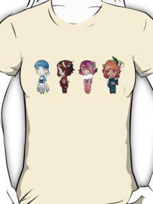 kimono girls T-Shirt