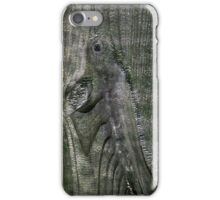 Jurrasic planking iPhone Case/Skin