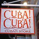 Key West Cuban Store by longaray2