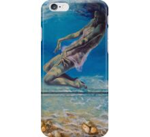 Longing From The Depths iPhone Case/Skin