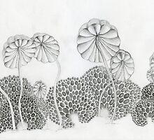 fungi by terastar