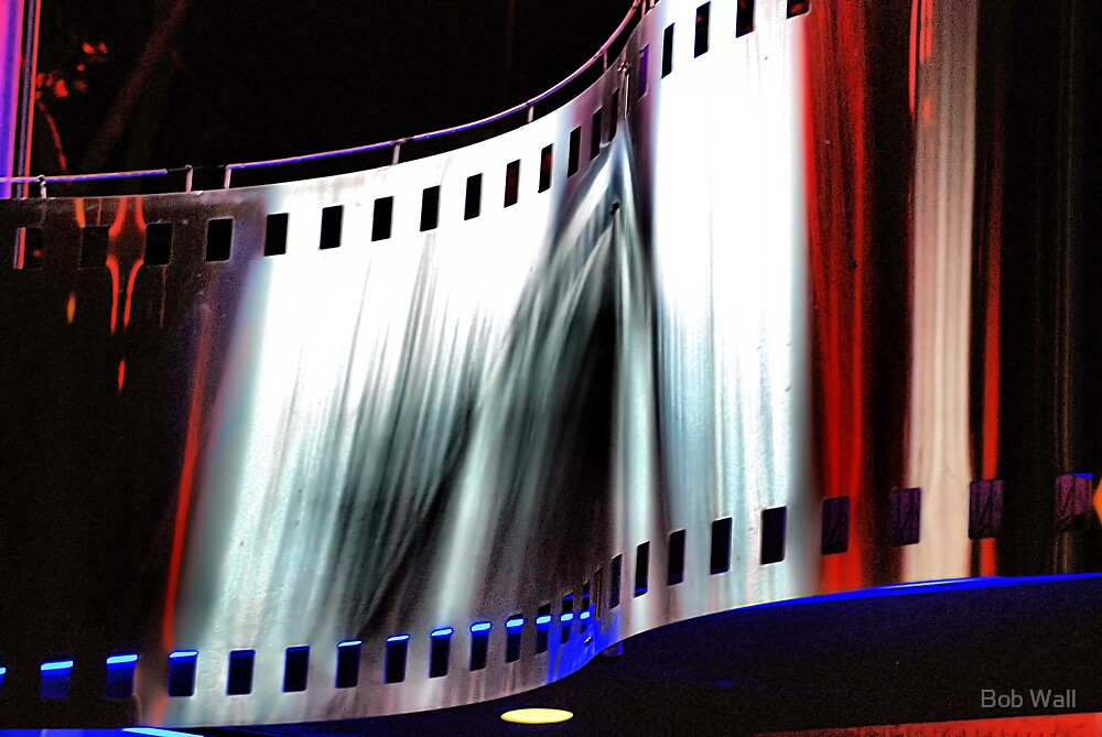 Coming Attractions II by Bob Wall