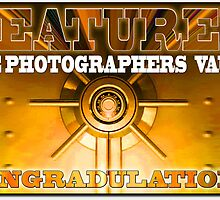 THE PHOTOGRAPHERS VAULT by netmonk