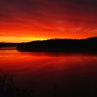 Fire in the Sky by McTavish
