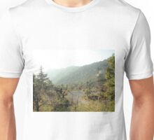 A Glimpse of Himachal Unisex T-Shirt