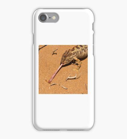 Chameleon Kill iPhone Case/Skin