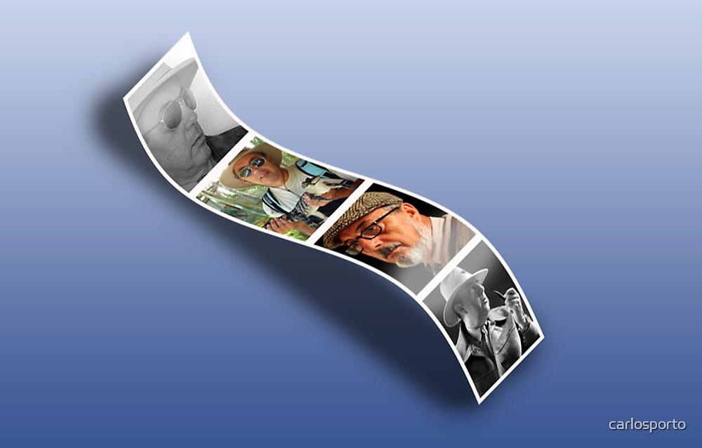 My Photo Booth Film Strip by carlosporto