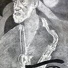 Griot - Faruq Z. Bey by Charles Ezra Ferrell