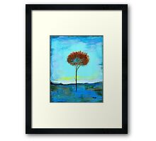 Significant Framed Print