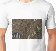 Cathedral at Ely, England Unisex T-Shirt